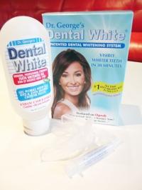 dental white approved teeth whitening