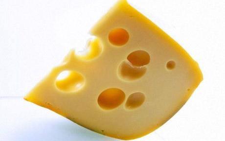cheese fertility risks