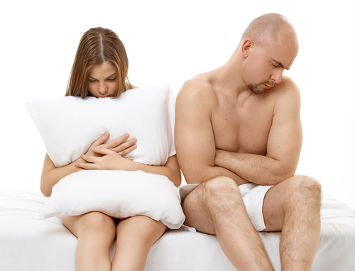premature ejaculation ruins relationships