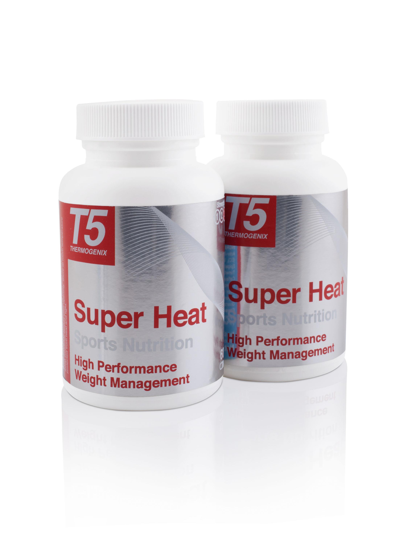 super heat t5 fat burner