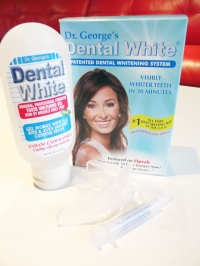 dental white approved teeth whitening