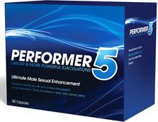 performer5 semen booster